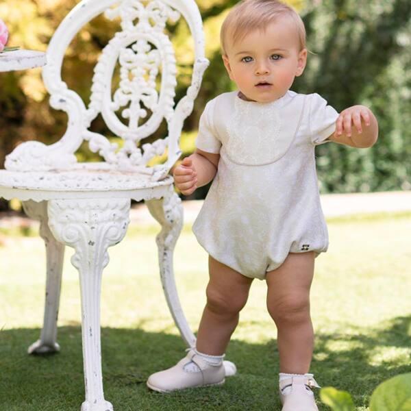 ropa bautizo bebe