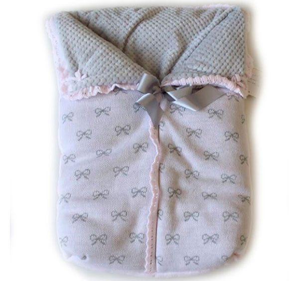 sacos de dormir para bebe